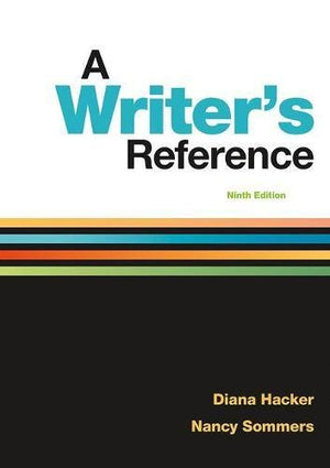 A Writer's Reference - His Perfect Gifts