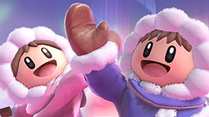 Super Smash Bros. Ultimate - His Perfect Gifts