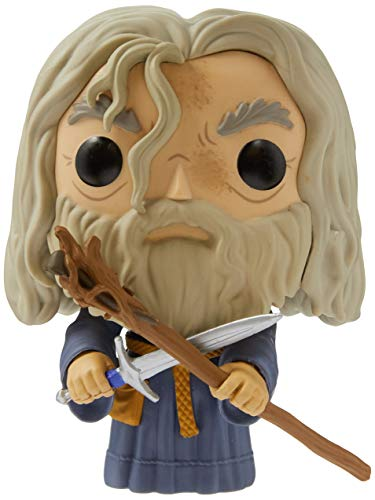 Funko POP Movies The Lord of The Rings Gandalf Action Figure - His Perfect Gifts
