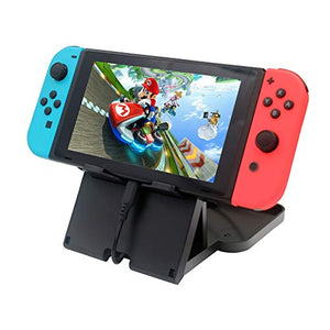 FunMax Multi-Angle Compact Playstand Adjustable Stand for Nintendo Switch, SmartPhones,Tablets - His Perfect Gifts