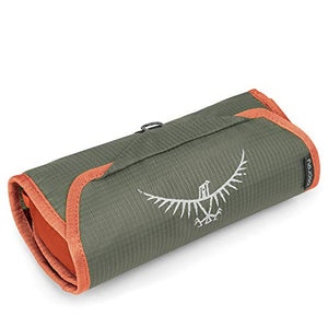 Osprey UltraLight Roll Organizer, Poppy Orange, One Size - His Perfect Gifts