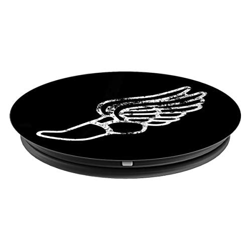 Track and Field-Running-Sports - PopSockets Grip and Stand for Phones and Tablets - His Perfect Gifts