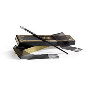 The Wand of Percival Graves with Collector's Box - His Perfect Gifts