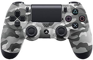 DualShock 4 Wireless Controller for PlayStation 4 - Urban Camouflage [Old Model] - His Perfect Gifts