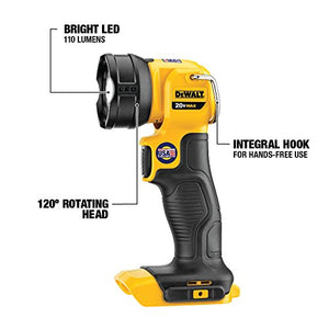 DEWALT DCK423D2 20V MAX 4-Tool Combo Kit - His Perfect Gifts
