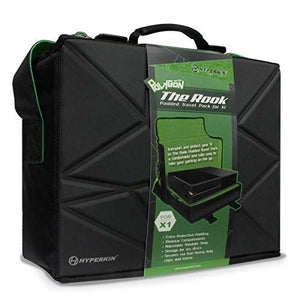 "Hyperkin Polygon ""The Rook"" Travel Bag for Xbox One - His Perfect Gifts"