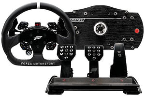 Fanatec Forza Motorsport Racing Wheel and Pedals Bundle for Xbox One and PC - His Perfect Gifts
