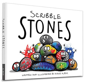 Scribble Stones - His Perfect Gifts