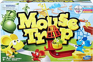 Hasbro Gaming Mouse Trap Game - His Perfect Gifts