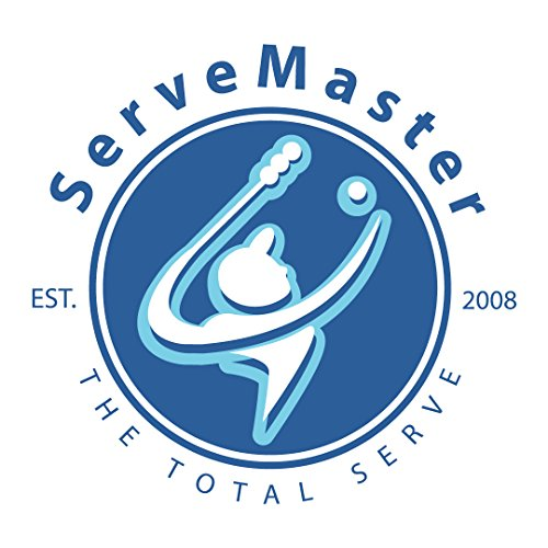 ServeMaster: Serve Tool and Swing Trainer for Tennis Training by The Total Serve - His Perfect Gifts