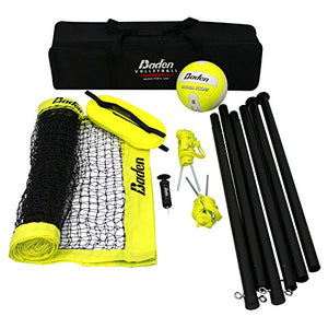 Baden Champions Series Volleyball Set - His Perfect Gifts