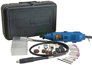 WEN 2305 Rotary Tool Kit with Flex Shaft - His Perfect Gifts