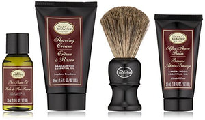 The Art of Shaving Mid-Size Kit, Sandalwood - His Perfect Gifts