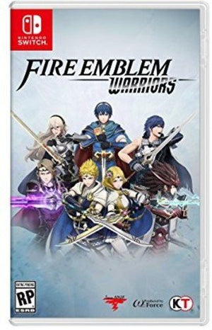 Fire Emblem Warriors - Nintendo Switch - His Perfect Gifts
