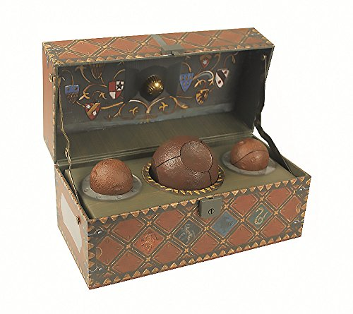 Harry Potter: Collectible Quidditch Set - Accessory - His Perfect Gifts