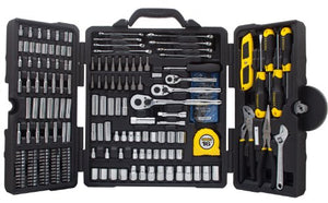 STANLEY STMT73795 Mixed Tool Set, 210-Piece - His Perfect Gifts