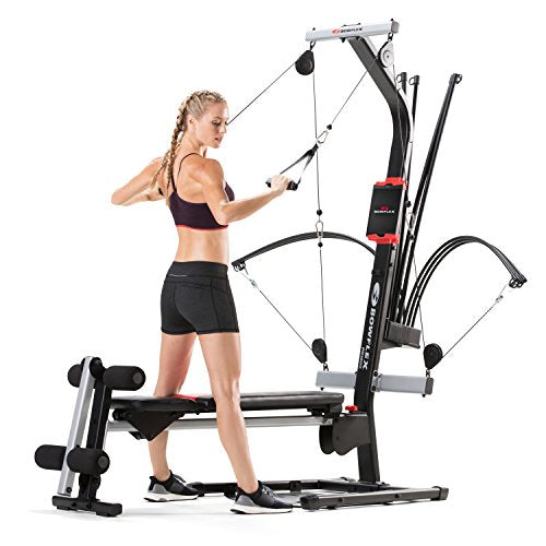 Bowflex PR1000 Home Gym - His Perfect Gifts