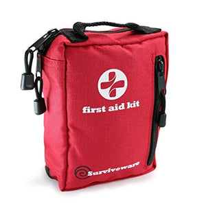Compact First Aid Kit - His Perfect Gifts