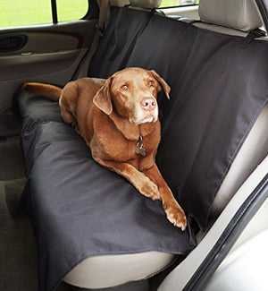 Seat Cover for Pets - His Perfect Gifts