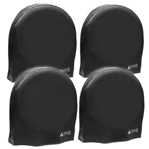 RV Tire/Wheel Covers 4 Pack - His Perfect Gifts