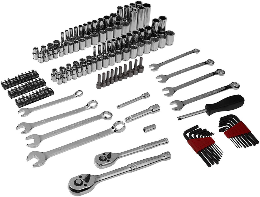 Mechanic's Socket Set 145-Piece - His Perfect Gifts