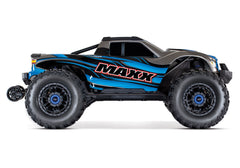 MAXX®: 1/10 Scale 4WD Brushless Electric Monster Truck 4S