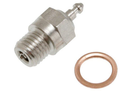 GLOW PLUG SUPER-DUTY LONG-MEDM