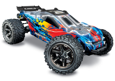 RUSTLER 4X4 BRUSHLESS