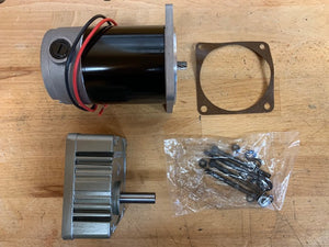 Replacement Belt Gear Motor for GW802
