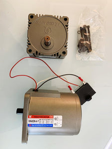 Replacement Knife Gearmotor for GW802