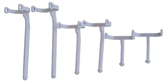 Mr. Peely Replacement Arms for 40mm Peeler