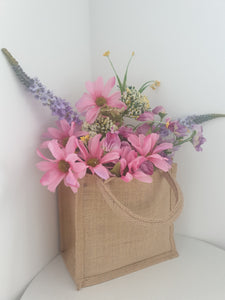 Rosie Flower Bag