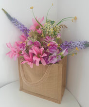 Load image into Gallery viewer, Rosie Flower Bag