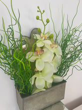 Load image into Gallery viewer, Hanging Orchid Planter
