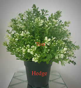 Small Artificial Greenery
