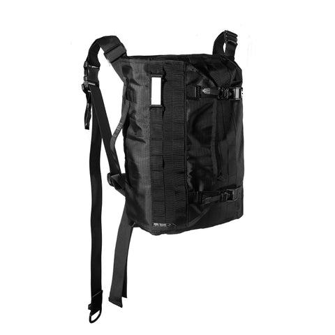 Image of PUPIL TRAVEL TECHWEAR BAG