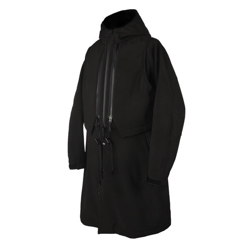 Image of Nosucism Molle Jacket