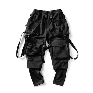 NINJA FASHION CARGO PANTS