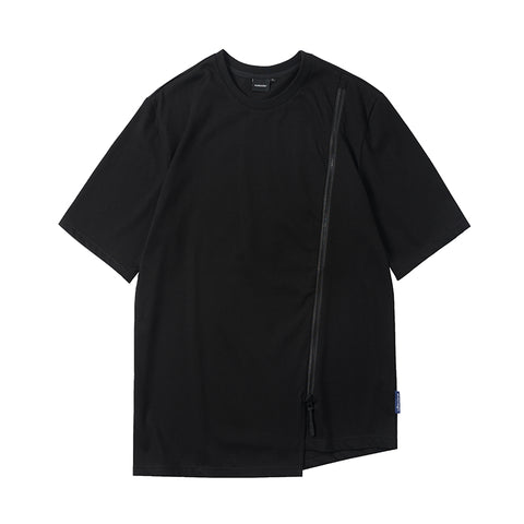 Image of techwear tshirt
