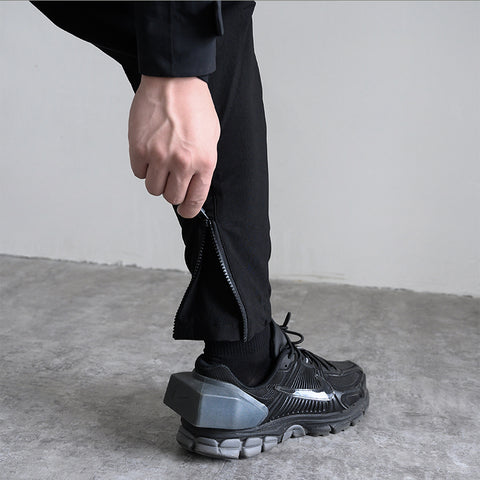 Image of NOSUCISM A/W TECH PANTS