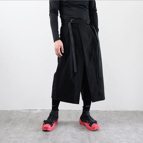 Image of NOSUCISM SAMURAI PANTS