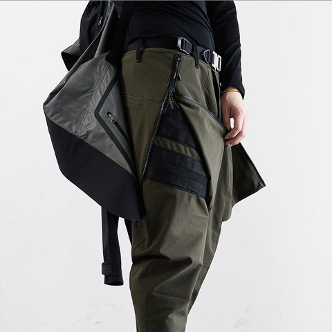 Image of nosucism techwear pants