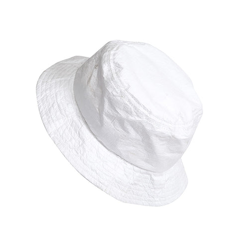 Image of bucket techwear hat
