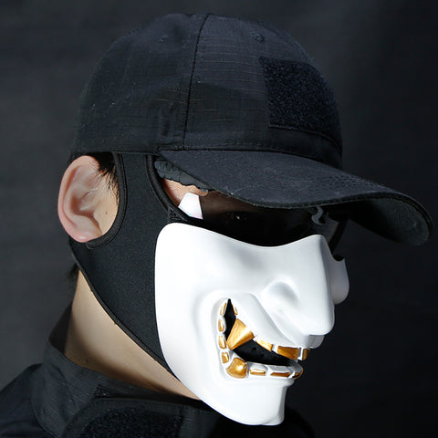 Image of techwear mask