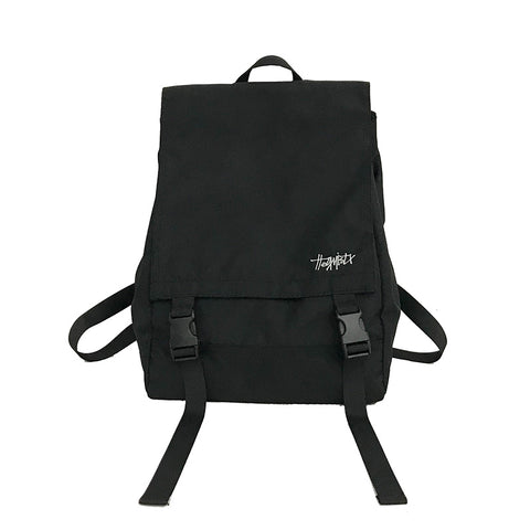 Image of techwear back pack
