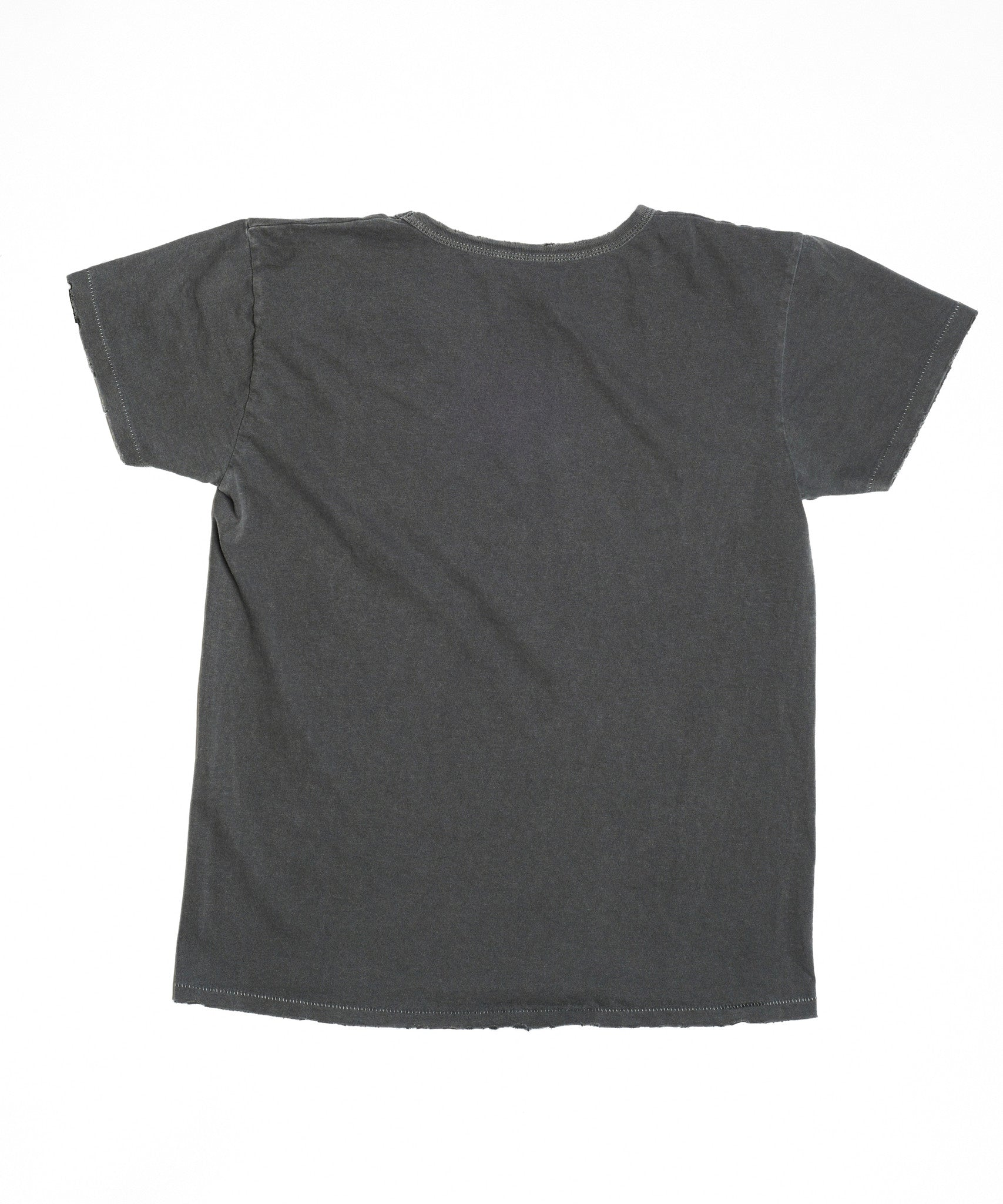 Lone Star Men's Crew - Vintage Black