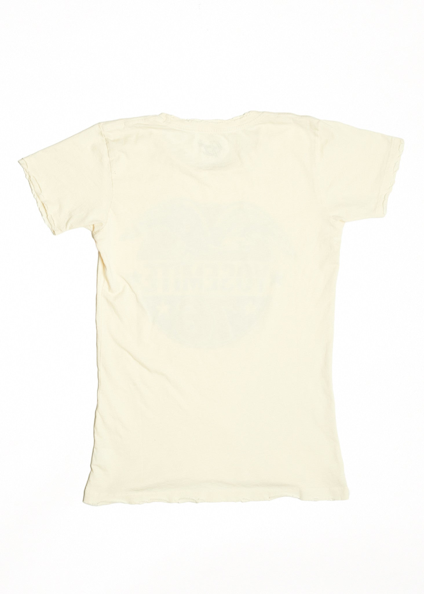 Yosemite Women's Crew - Dirty White