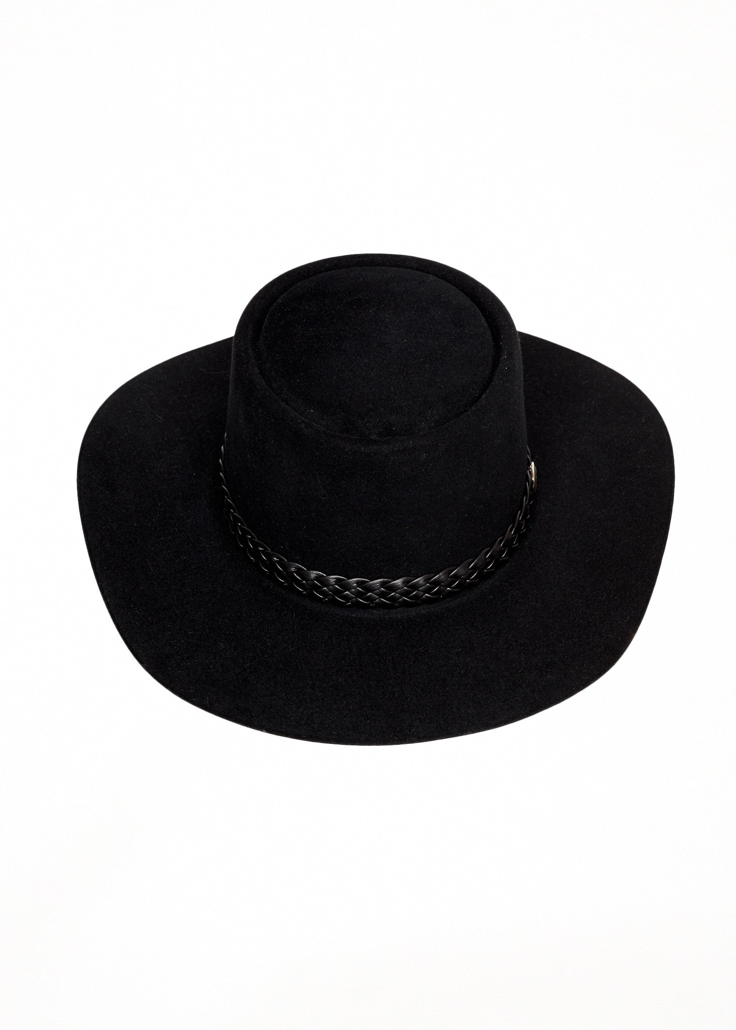 baa3fa8275516 The Lash Stetson Hat - Made Exclusively for Midnight Rider - Hat - Midnight  Rider
