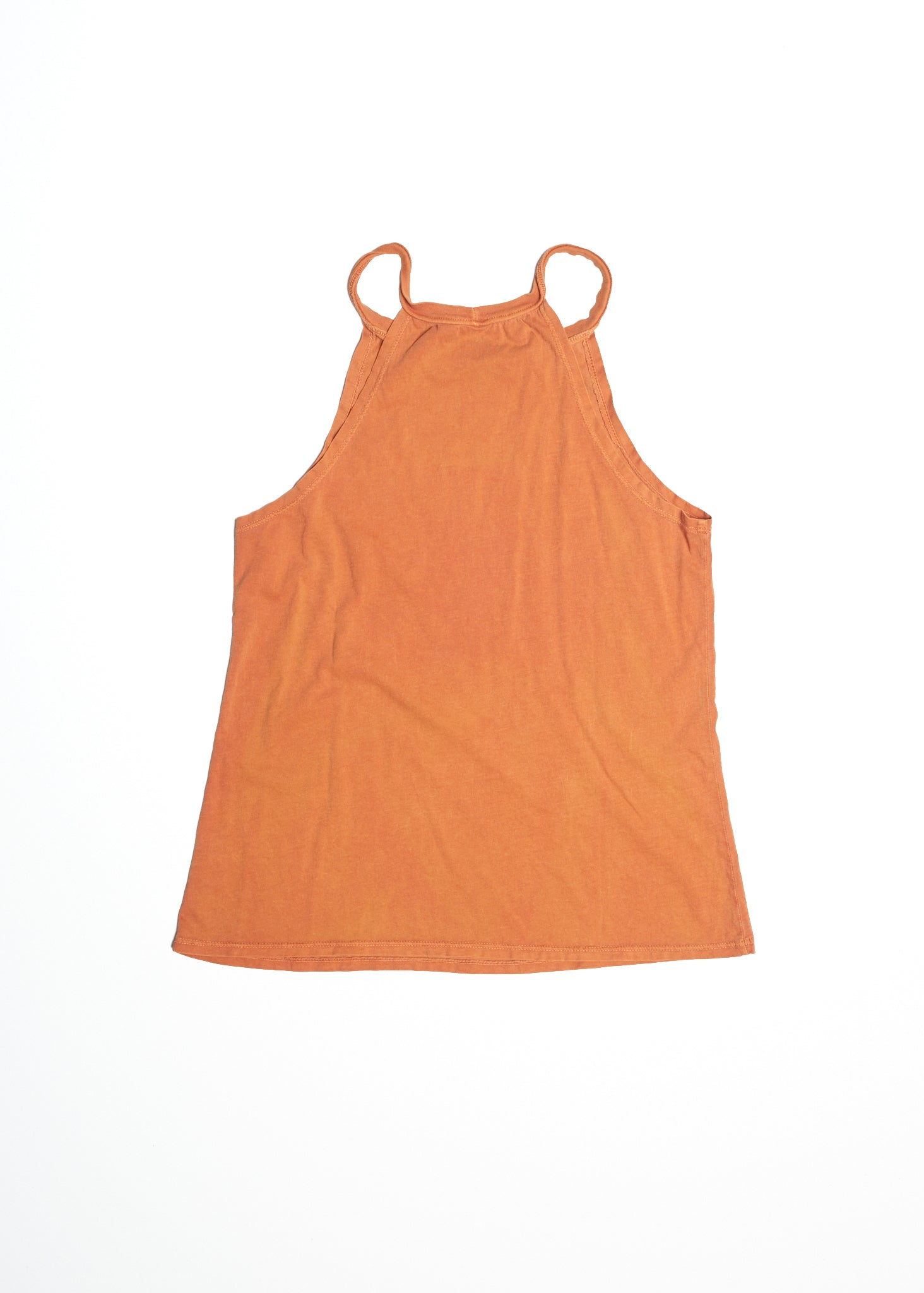 Trip Out Halter Tank - Maple