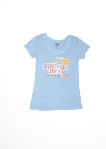Endless Summer Ballet Tee - Women's Tee Shirt - Midnight Rider